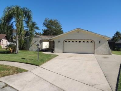 121 Powderhorn Court, Daytona Beach, FL 32119 - MLS#: 1049855