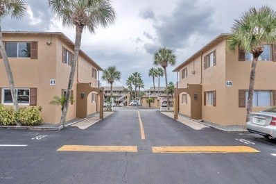 411 N Halifax Avenue UNIT 212, Daytona Beach, FL 32118 - #: 1049879