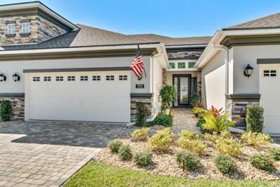 773 Aldenham Lane UNIT 773, Ormond Beach, FL 32174 - MLS#: 1049912