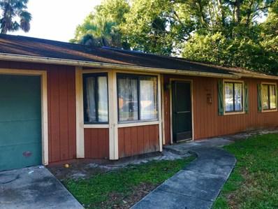621 10th Street, Holly Hill, FL 32117 - #: 1049955
