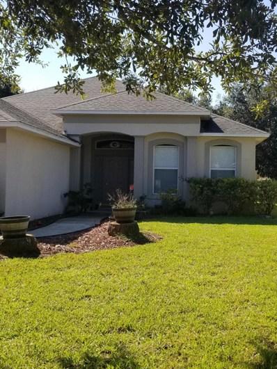 8 Old Creek Circle, Ormond Beach, FL 32174 - MLS#: 1049958