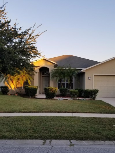 1800 Creekwater Boulevard, Port Orange, FL 32128 - MLS#: 1049960