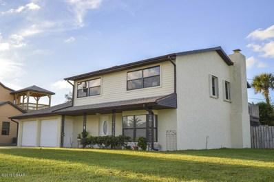 117 Ormond Shores Drive, Ormond Beach, FL 32176 - MLS#: 1049988