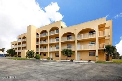 3390 Ocean Shore Blvd UNIT 203, Ormond Beach, FL 32176 - MLS#: 1050024