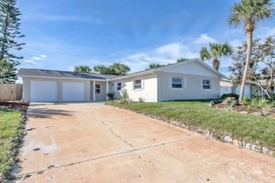28 Juniper Drive, Ormond Beach, FL 32176 - MLS#: 1050027