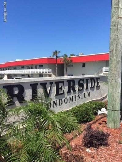 2711 N Halifax Avenue UNIT 364, Daytona Beach, FL 32118 - MLS#: 1050054