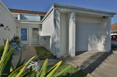 53 Chippingwood Lane, Ormond Beach, FL 32176 - MLS#: 1050074