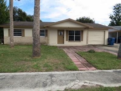 1705 Valencia Avenue, Ormond Beach, FL 32174 - MLS#: 1050081