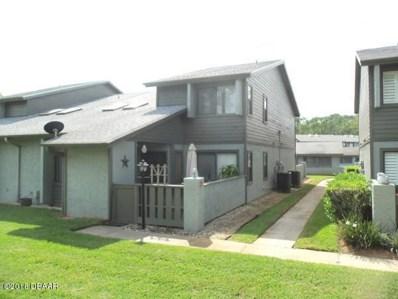 240 Orange Grove Drive UNIT B, Ormond Beach, FL 32174 - MLS#: 1050082