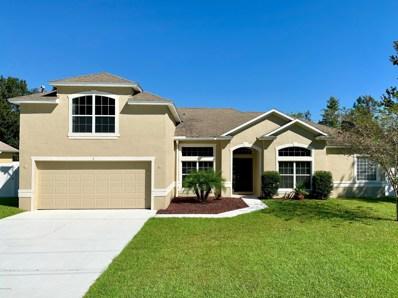 3 Burgess Place, Palm Coast, FL 32137 - MLS#: 1050095