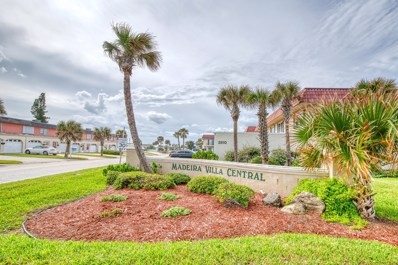 2810 Ocean Shore Boulevard UNIT 250, Ormond Beach, FL 32176 - MLS#: 1050106