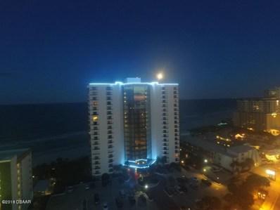 2425 S Atlantic Avenue UNIT 1702, Daytona Beach Shores, FL 32118 - MLS#: 1050109