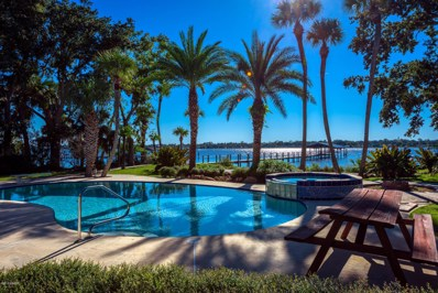 602 Riverside Drive, Ormond Beach, FL 32176 - MLS#: 1050134
