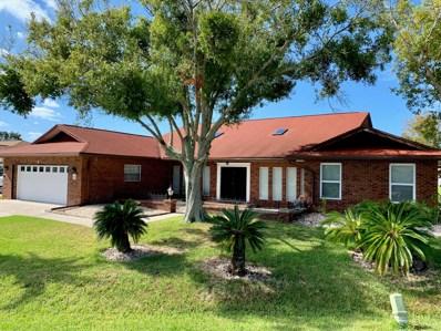 4 N Christopher Court, Palm Coast, FL 32137 - #: 1050139