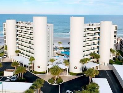4493 S Atlantic Avenue UNIT 3010, New Smyrna Beach, FL 32169 - MLS#: 1050176