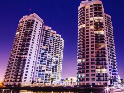 231 Riverside Drive UNIT 2401-1, Holly Hill, FL 32117 - MLS#: 1050186