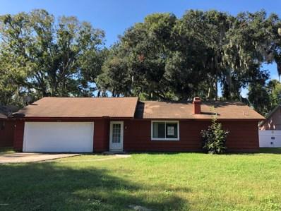 1016 W Indian Oaks, Holly Hill, FL 32117 - #: 1050215