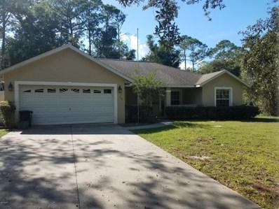 130 Matanzas Road, DeBary, FL 32713 - MLS#: 1050227