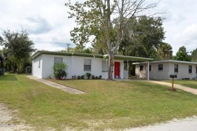524 Colfax Drive, Daytona Beach, FL 32114 - MLS#: 1050251