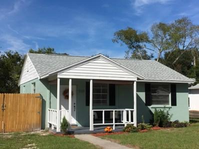 550 Martha Drive, Holly Hill, FL 32117 - #: 1050261