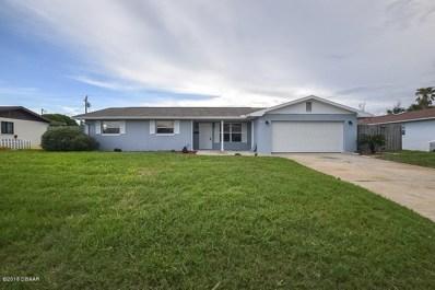 22 Wisteria Drive, Ormond Beach, FL 32176 - MLS#: 1050264
