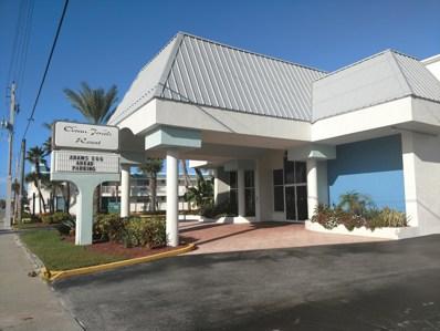 935 S Atlantic Avenue UNIT 244, Daytona Beach, FL 32118 - MLS#: 1050275