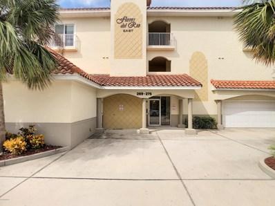 271 Middle Way, New Smyrna Beach, FL 32169 - MLS#: 1050298