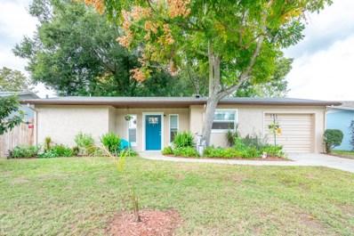 1340 Fairway Avenue, Ormond Beach, FL 32174 - MLS#: 1050311