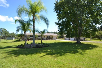 3971 Langford Road, New Smyrna Beach, FL 32168 - MLS#: 1050344