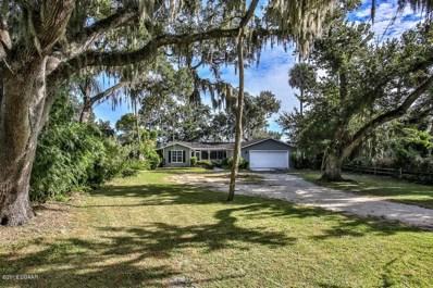 1097 Faulkner Street, New Smyrna Beach, FL 32168 - #: 1050346
