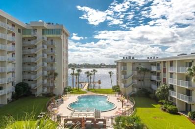 2711 N Halifax Avenue UNIT 484, Daytona Beach, FL 32118 - MLS#: 1050347