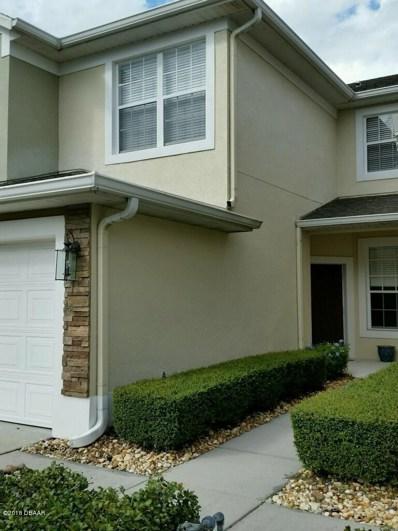5255 Maxon Terrace UNIT 102, Sanford, FL 32771 - MLS#: 1050352