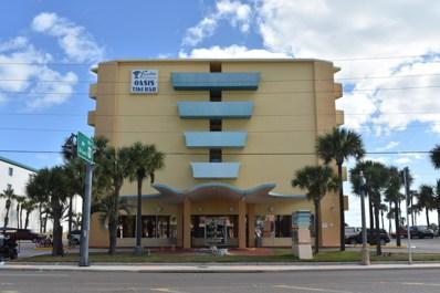 313 S Atlantic Avenue UNIT 324 & 3>, Daytona Beach, FL 32118 - #: 1050353
