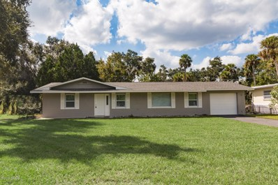 624 N Duss Street, New Smyrna Beach, FL 32168 - #: 1050374