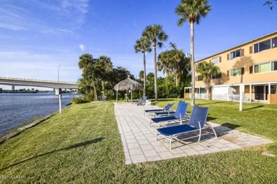 415 N Halifax Avenue UNIT 213, Daytona Beach, FL 32118 - #: 1050407