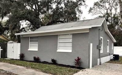 318 Palm Street, New Smyrna Beach, FL 32168 - #: 1050414