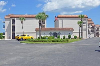 4495 S Atlantic Avenue UNIT 103S, New Smyrna Beach, FL 32169 - MLS#: 1050472