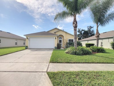 226 Tree Branch Lane, Edgewater, FL 32141 - MLS#: 1050476