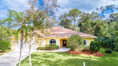 2945 Sunset Drive, New Smyrna Beach, FL 32168 - MLS#: 1050478