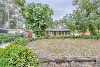 1156 Tropical Park Drive, Holly Hill, FL 32117 - #: 1050524