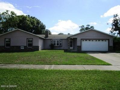 1210 Jeffery Drive UNIT 0, Port Orange, FL 32129 - MLS#: 1050525