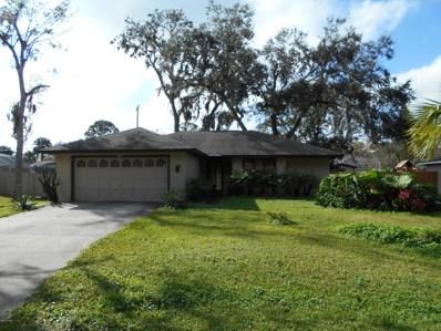 2526 Needle Palm Drive, Edgewater, FL 32141 - MLS#: 1050545