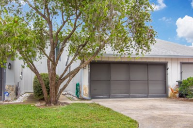 140 Cedarwood Village Circle, Daytona Beach, FL 32119 - #: 1050592