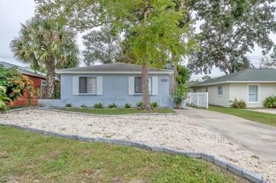 2221 India Palm Drive, Edgewater, FL 32141 - MLS#: 1050602