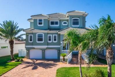 3716 Egret Dunes Drive, Ormond Beach, FL 32176 - MLS#: 1050611