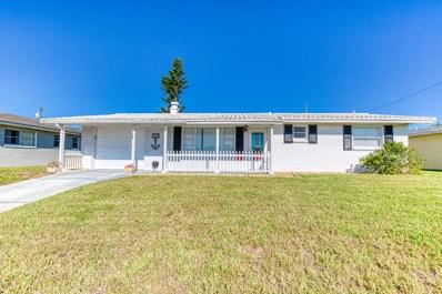 123 Beau Rivage Drive, Ormond Beach, FL 32176 - MLS#: 1050634