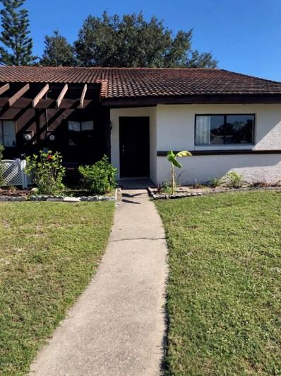 3543 Forest Branch Drive UNIT D, Port Orange, FL 32129 - #: 1050672
