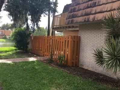 157 Sweetgum Lane, Port Orange, FL 32129 - MLS#: 1050685