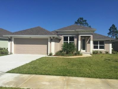 1512 Springleaf Drive, Ormond Beach, FL 32174 - MLS#: 1050697