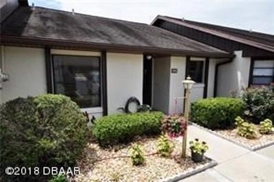 445 Terrace Hill Boulevard UNIT 5K, DeBary, FL 32713 - MLS#: 1050710